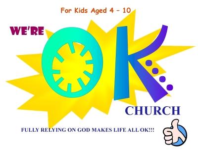 Kids church logos-1